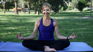 More people participate in yoga has than Australian football, netball and cricket, according to the AusPlay survey.