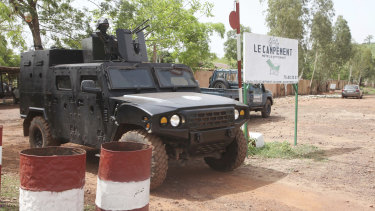 Mass violence is frequent in Mali. At least 40 young Tuareg men were killed by suspected jihadis in northern Mali in 2017.