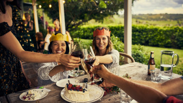 Queensland produces plenty of fare for the Christmas table, and our farmers could use the festive cheer.