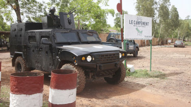 At least 40 young Tuareg men were killed by suspected jihadis in northern Mali.