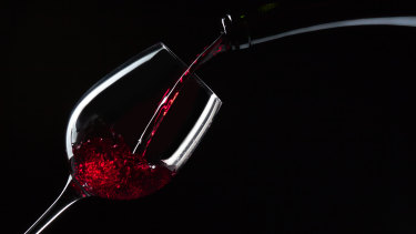 China has restricted Australian wine imports.