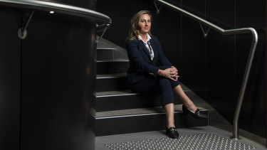 Adelaide Brokensha who graduated from the Master of Management (CEMS) at the University of Sydney Business School.