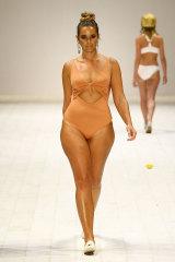 "Model Bree McCann: ""I've witnessed a huge evolution in diversity in my career."""