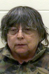 Paula Bergold has been charged with hiding her mother's corpse.