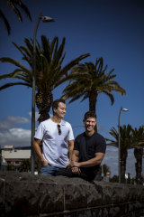 Bondi Sands' founders have tapped into demand for Australia's beach lifestyle overseas.