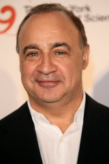 Everything Len Blavatnik touches seems to turn to gold.