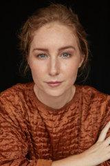 Harriet Gordon-Anderson.
