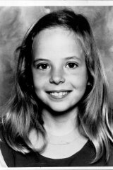 Michael Anthony Guider admitted to killing Samantha Knight, 9, but later recanted.