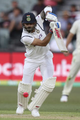 Indian wizard Virat Kohli is the only present-day player to make the cut.