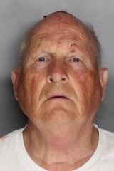 Joseph James DeAngelo, a suspected California serial killer.