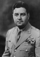 General Curtis LeMay seen in 1948.