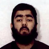 Usman Khan launched the attack after being released from prison a year earlier.