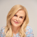 Newly minted AACTA's vice-president Nicole Kidman won't be at this year's AACTA Awards.
