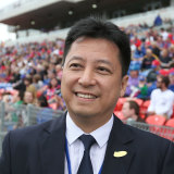 Chinese lighting magnate Martin Lee has not injected any funds into the Newcastle Jets since October 2019.