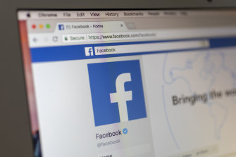Facebook removed 110,000 local posts related to the COVID-19 pandemic that it considered to be misleading and harmful last year.