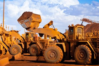 Mining sector profits are expected to underpin hefty dividends and potential share buybacks.