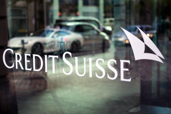 Their suspension compounds a crisis that's forced Credit Suisse to seek outside help to deal with regulators' queries and threatens to saddle the bank with losses from a loan that it made months before the collapse of Greensill's empire