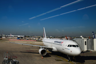 New French laws will ban short domestic flights in an effort to encourage people to take trains instead.