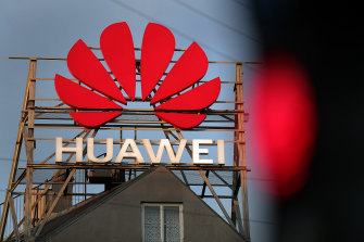 The acceptance of Huawei in Britain has been a divisive political issue.
