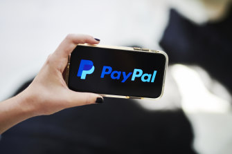 PayPal's Australian arm said it was working with regulators to weed out unscrupulous health claims in the wake of the pandemic.