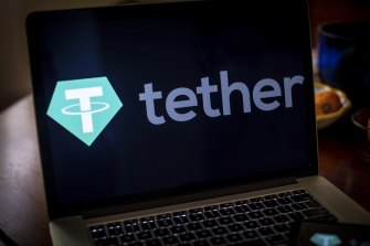 The ability to earn interest on crypto assets, such as tether, is an emerging trend overseas that is coming to our shores.