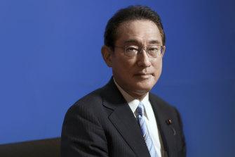 Fumio Kishida is to become Japan's next prime minister.
