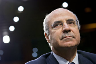 Bill Browder, who was instrumental in the establishment of the US Magnitsky Act, said government departments had the chance to argue why individuals shouldn't be sanctioned once the laws are passed.