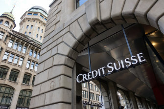Credit Suisse and Nomura face heavy losses from the implosion of Archegos.