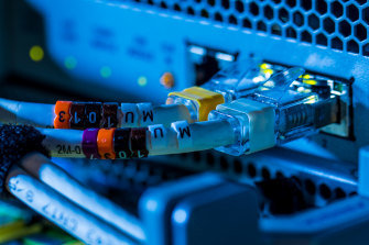 Many NBN customers could not get the speeds they were paying for, but were never told, the ACCC says.