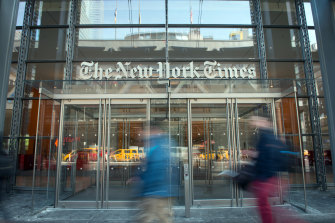 The New York Times said it should have worked harder to verify claims made by Shehroze Chaudhry.