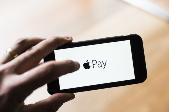 Digital payment systems such as Apple Pay may be the focus of a parliamentary inquiry over concerns about surcharges and competition.