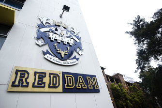 Reddam opened in 2001 and hit the Higher School Certificate top 20 schools a few years later.