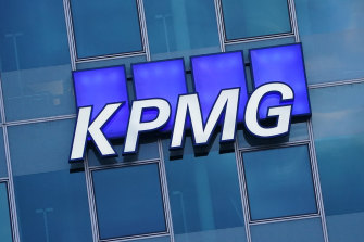 KPMG avoided larger sanctions from the US accounting watchdog due to its cooperation.
