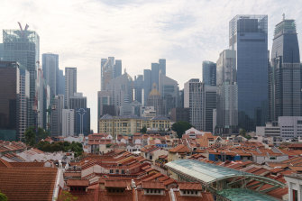 Singapore is broadening international travel with the addition of quarantine-free lanes with nine more countries.