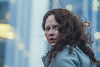 A search for a missing woman, Ivy Isklander, turns into a thrilling mystery.