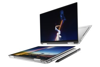 Dell's new XPS 13 2-in-1 has a new processor for improved battery and performance, and comes with an active pen.
