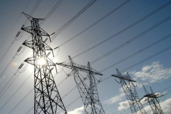 The AEMC said the price falls prompted by a renewable energy influx would offset  increases elsewhere, such as network charges.