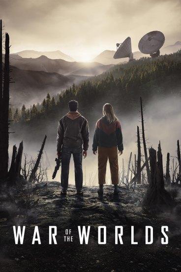 War of the Worlds S1 recensie op Film Fest Gent 2019