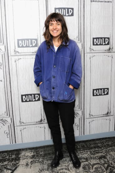 """Courtney Barnett: """"As a kid, I always got weirdly stereotypical versions of things."""""""