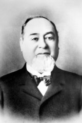 Levi Strauss died childless, leaving the bulk of his fortune to nephews and other relatives.