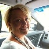 Julie Bullock died in the horrific crash.