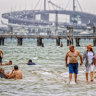 The quirky reason Melbourne's weather isn't quite right