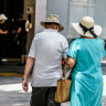'What's yours is mine' assessments create aged-care difficulties