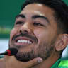 Luongo certain Socceroos can mix it with the best at Asian Cup