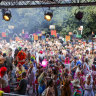 ACT woman charged with drug supply after Sydney music festival arrest