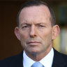 'Immense talents': Government urged to find key public role for Abbott