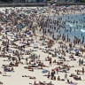 Sydney set to swelter again on Sunday
