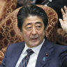 Call him Abe Shinzo, not Shinzo Abe, Japan asks the world