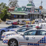 Incident two years before 'strikingly similar' to 2016 fatal Dreamworld tragedy