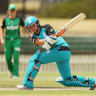 'Most gifted person I've seen': Barty could've played cricket for Australia